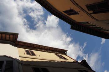 Il cielo sopra Montalcino, 2014 © Nino Campisi