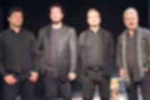 Trio Ànema e Nino Campisi, Teatro del Navile, 10 ottobre 2015