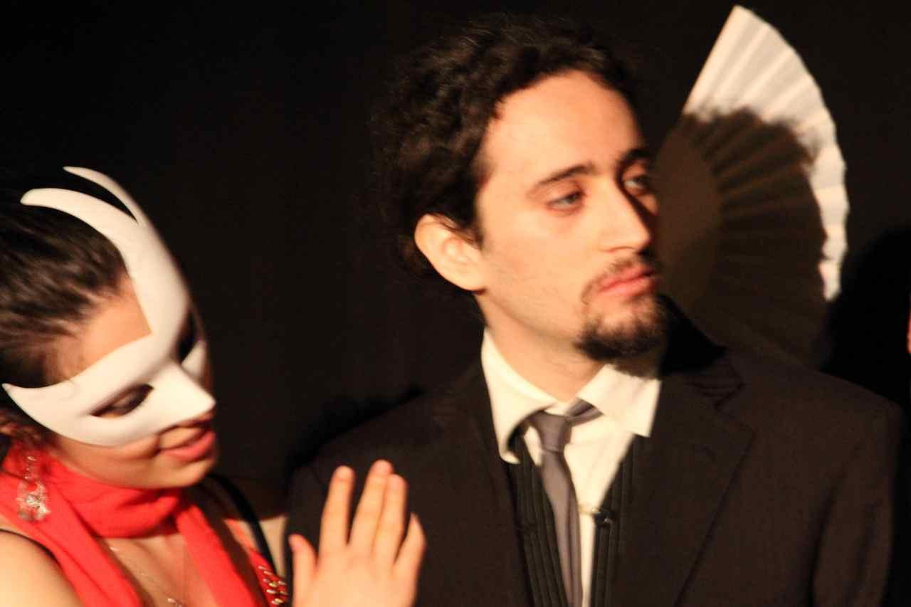 Quelli che il teatro. Regia di Agnese Corsi - Maggio 2013 - 2.jpg