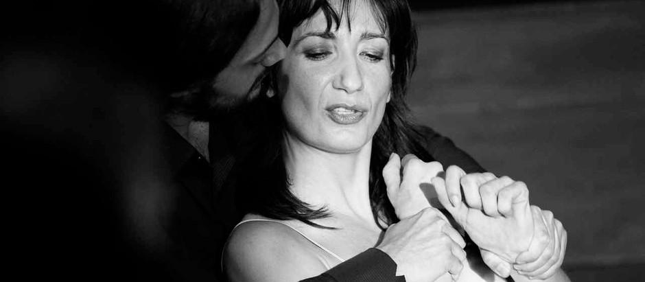 Orgia di Pier Paolo Pasolini - Epilogo