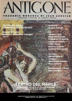 Antigone - Anouilh