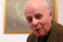 Romano Danielli al Teatro del Navile