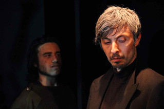 Lorenzo Romanazzi e Fabio Garau