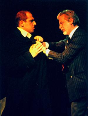 2003 - Where Spain Is (Clark Morgan) regia di Nino Campisi