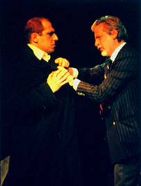 2003 - Where Spain Is di Clark Morgan - Regia di Nino Campisi