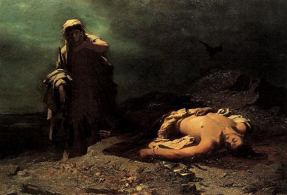 Il gesto eroico di Antigone