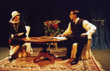 2000 - Cecè di Luigi Pirandello - Regia di Nino Campisi