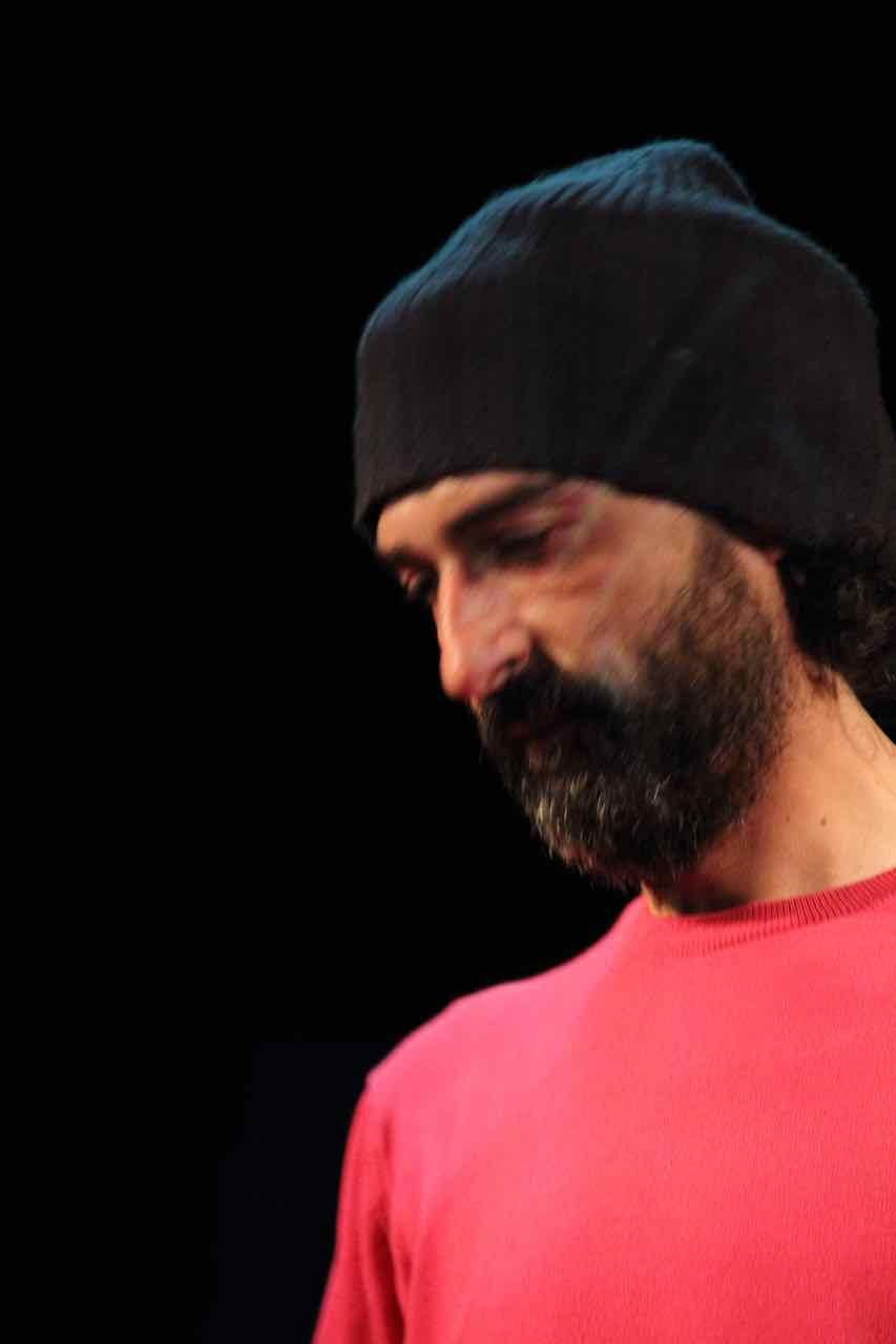 Rafael Antonio Quevedo in Scacco Matto - 16 di 18.jpg