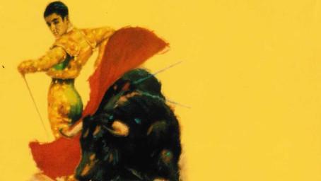 Federico Garcia Lorca - A las cinco de la tarde