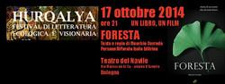 Hurqalya - Foresta di Maurizio Corrado