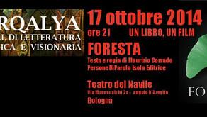Foresta di Maurizio Corrado - 2014