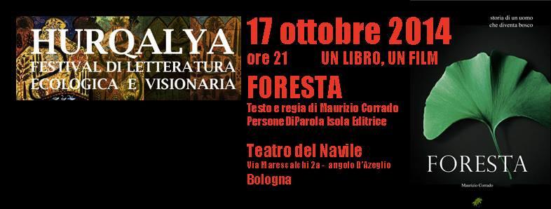 Foresta di Maurizio Corrado