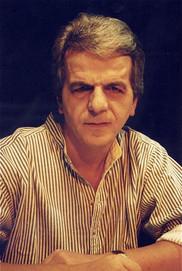 Alessandro Fanti - Il compleanno di Harold Pinter - 1999