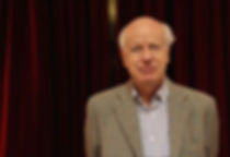 Renato Barilli al Teatro del Navile
