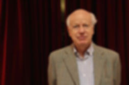 Renato Barilli al Teatro de Navile
