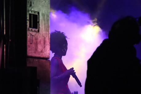 Murubutu in concerto
