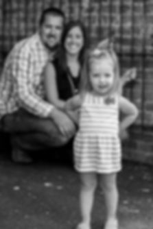 Cutest little girl-Family photos-Missoula