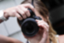 Up close and personal | Montana wedding photoraphers