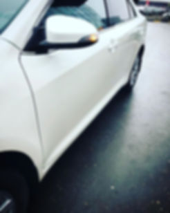 Белоснежная Toyota Camry._Полировка.jpg