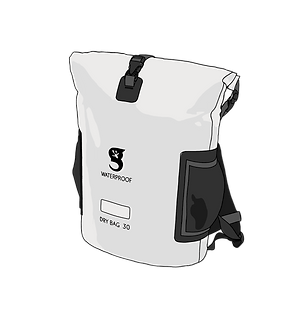 front-drybag-cooler-backpack - 30L.png