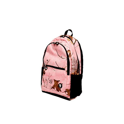 Pursuit Backpack - Realtree Pink Camo