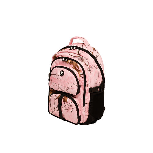 Optivate RT18 Backpack - Realtree Pink Camo