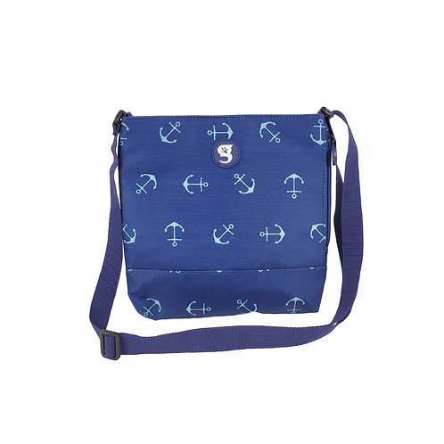 Crossbody Bag - Anchors