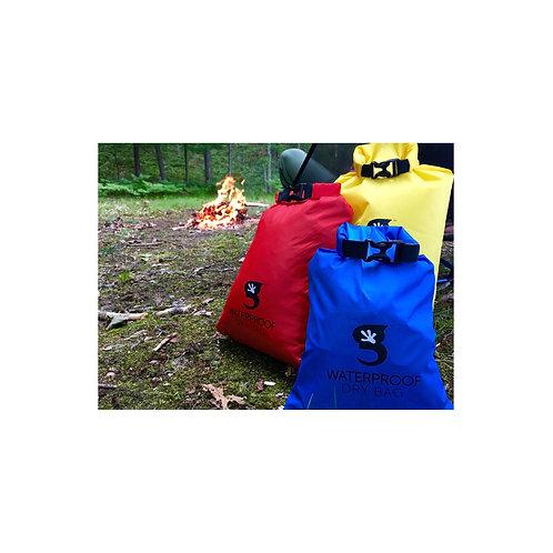 Lightweight Compression Dry Bag 3-pack