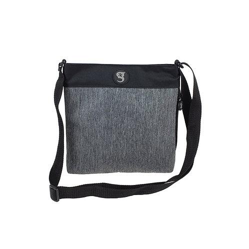 Crossbody Bag - Everyday Grey