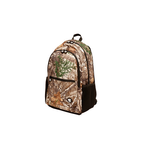 Pursuit Backpack - Realtree Edge Camo