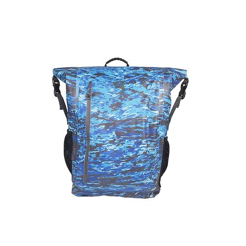 Paddler 30L Waterproof Backpack - 3 geckoflage colors