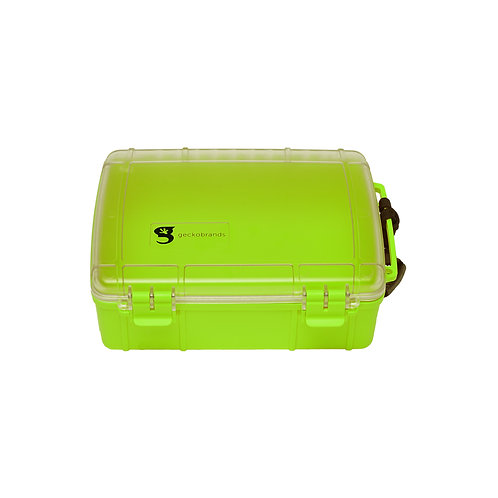Waterproof Dry Boxes - Large - Yellow