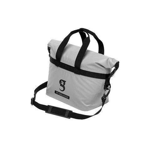 Tote Dry Bag Cooler - Grey