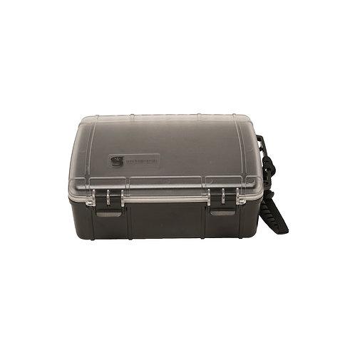 Waterproof Dry Boxes - Large - Black