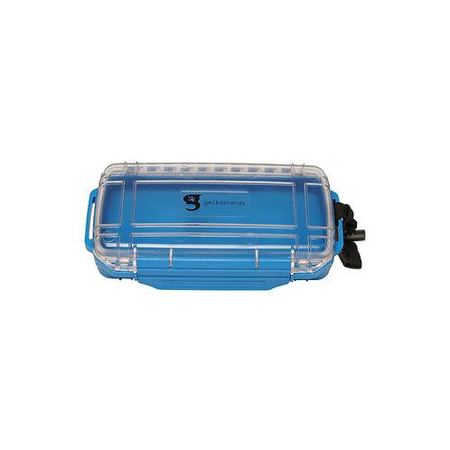 Waterproof Dry Boxes - Medium - Blue