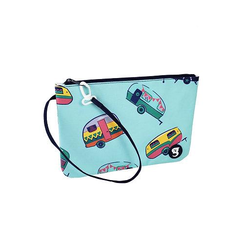 Swim / Small Utility Bag - Camper
