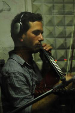Stephan Marlot - Cello