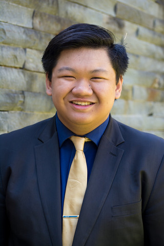 Anthony Meng