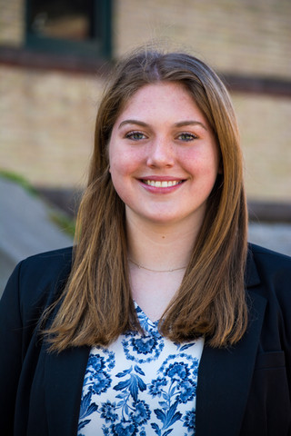 Political Affairs Committee Chair - Madison Gaffney
