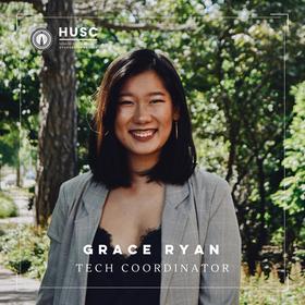 Grace Ryan