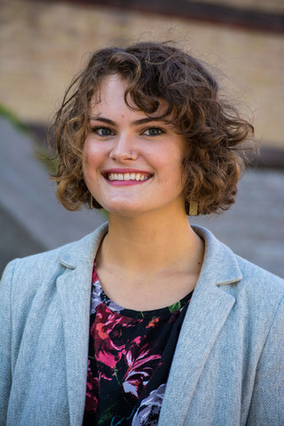 Technology Coordinator - Autumn Vagel