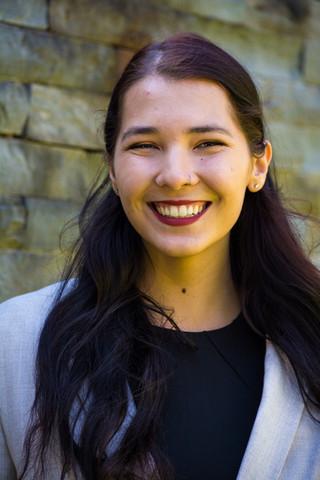 Public Relations Chair - Jessie Luevano