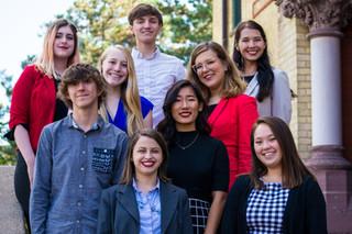 HUSC Sophomores