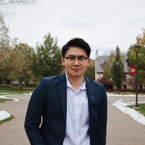 Theo Hoang