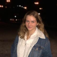 Maddie Swanson