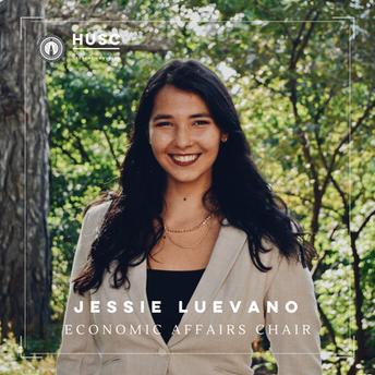 Jessie Luevano