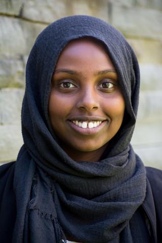 Najmah Omar