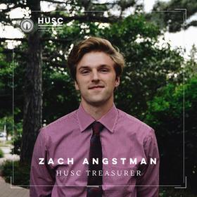 Zach Angstman