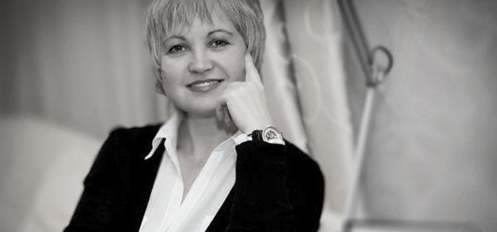 Адвокат Валентина Леонидченко