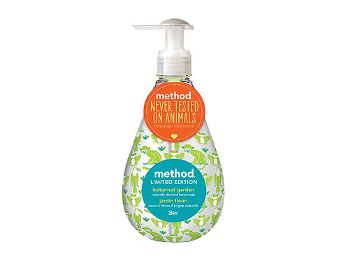 Method Botanical Garden Gel Hand soap